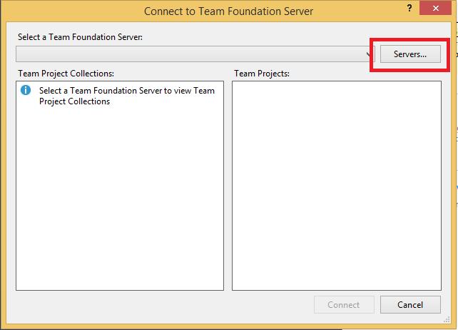 How To: Configure Team Explorer for Microsoft Visual Studio