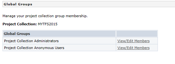 Getting Started with Team Foundation Server 2015 - TFS